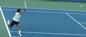 Roger Federer (Copyright: Valerie David)